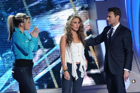 What's next for ousted Idol Haley