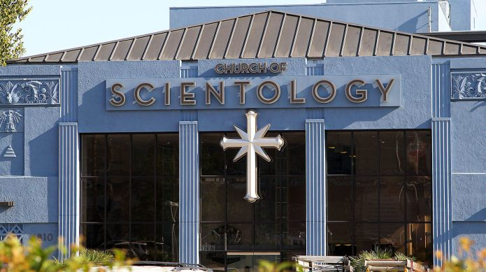 Reports claim that Scientology leader's absent