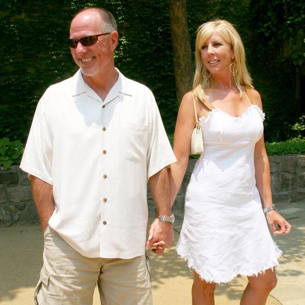 Vicki and Donn Gunvalson