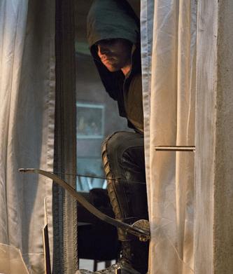 Arrow recap: Deadshot