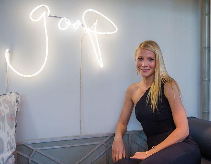 Biggest celebrity side hustles: Gwyneth Paltrow