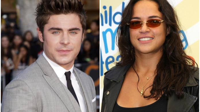 5 Reasons Michelle Rodriguez is a