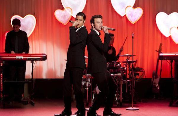 Glee recap: I Do(n't)