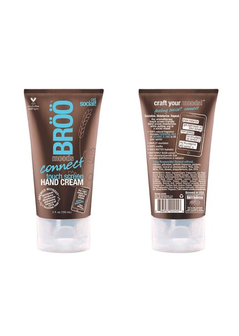 Drugstore Beauty Products Under $30 | BROO Moods Connect Touch Screen Hand Cream