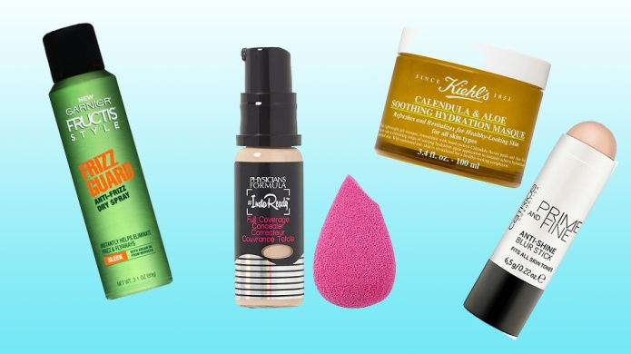7 Beauty Products We're Obsessed with