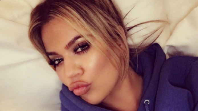 Khloé Kardashian may actually get divorced