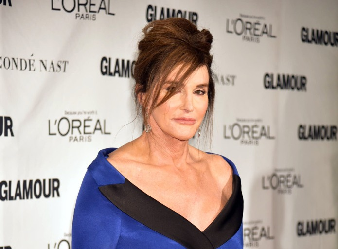 Caitlyn Jenner as Most Fascinating Person