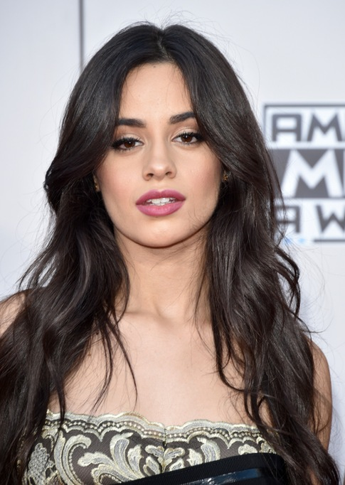 Celebrities On Their Favorite Thanksgiving Dishes | Camila Cabello