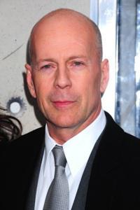 Bruce Willis gets recruited for G.I.