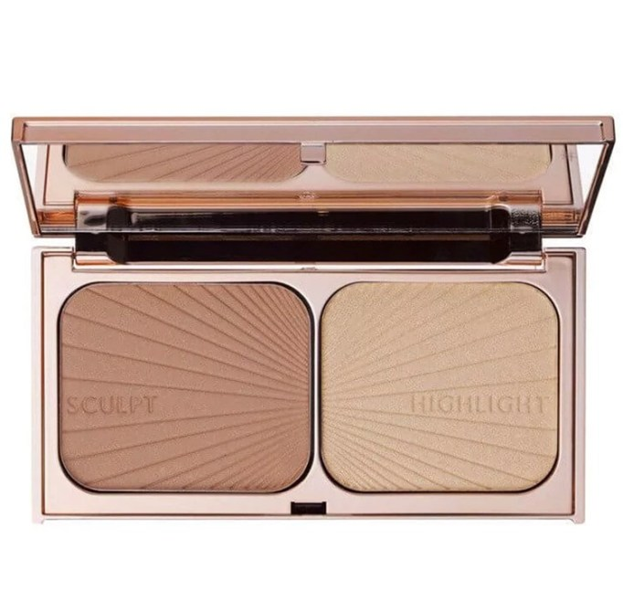 Makeup Artists On Their Favorite Beauty Products | Charlotte Tilbury Film Star Bronze & Glow
