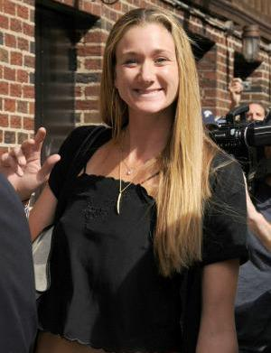 Kerri Walsh Jennings admits she was