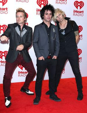 Editor's video pick: Green Day's 'The