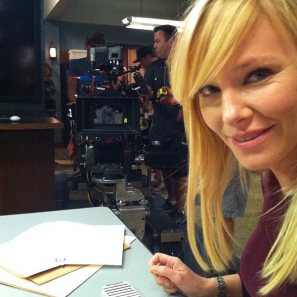 Law & Order: SVU cast Kelli Giddish