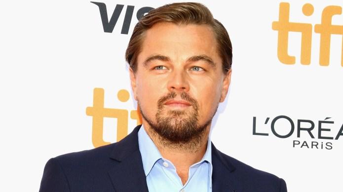 28 Women Leonardo DiCaprio Has Dated