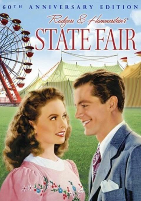 'State Fair' movie poster