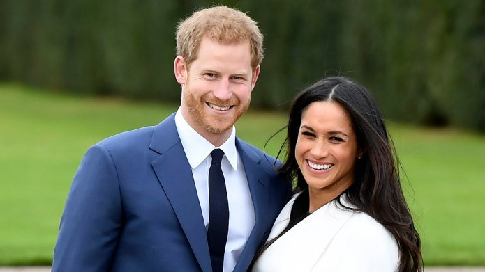 Royal Rules Meghan Markle Will Have