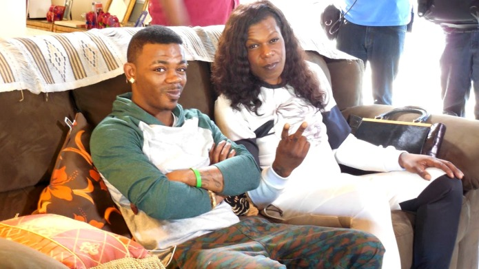 Big Freedia blogs about what happened