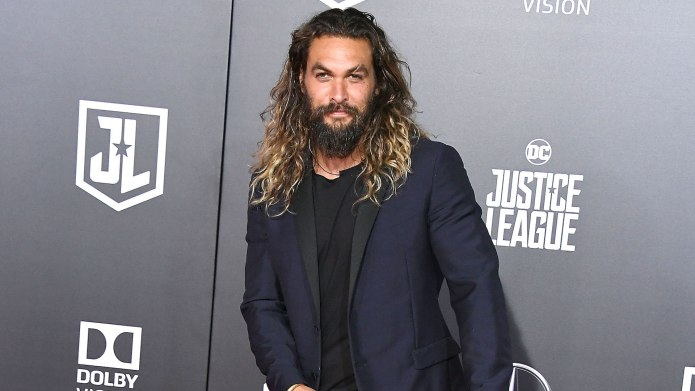 Jason Momoa Doesn't Have Great Things