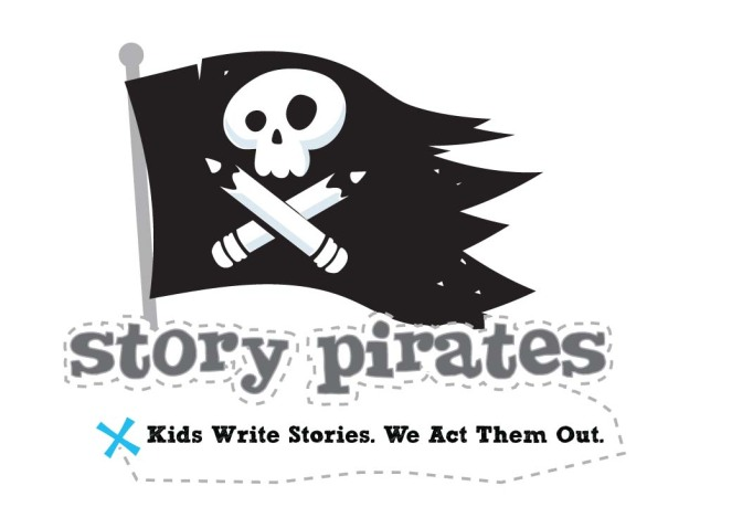 Great Kids' Podcasts | Story Pirates Podcast