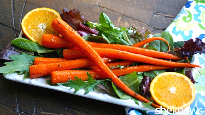 3 Dishes that prove carrots can