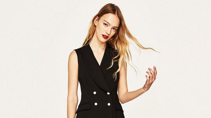 15 Black Summer Dresses You'll Wear