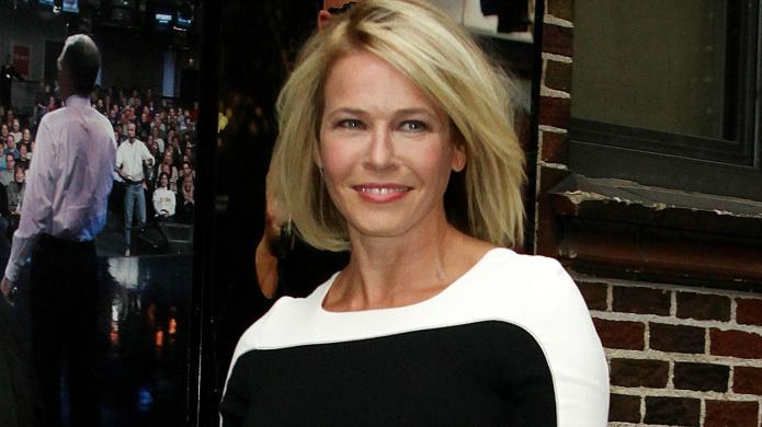 Chelsea Handler loves golden showers (VIDEO)