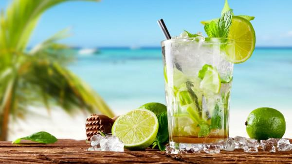 Summer cocktails to keep you cool