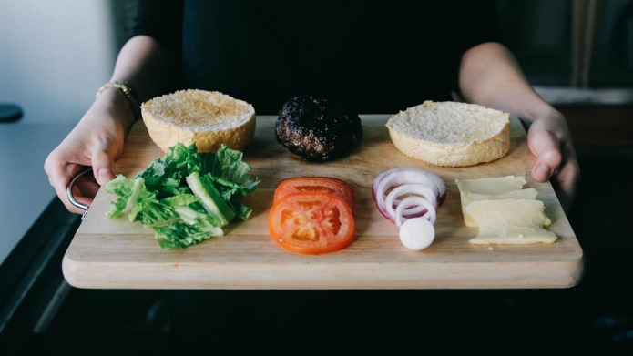Cynthia Rowley's brilliant dinner hack will