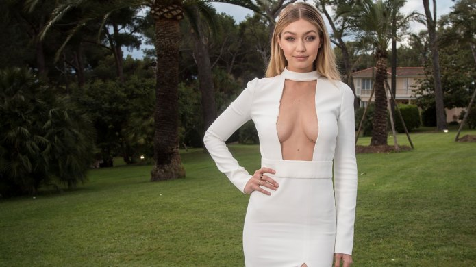 Gigi Hadid's 32 sexiest moments —