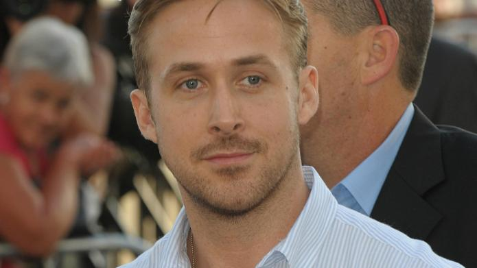 Ryan Gosling pulls a Kanye, interrupts