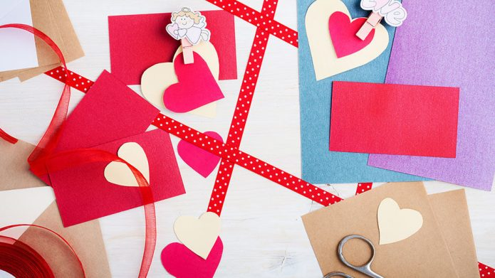 5 Ridiculous Valentine's Day Expectations Moms