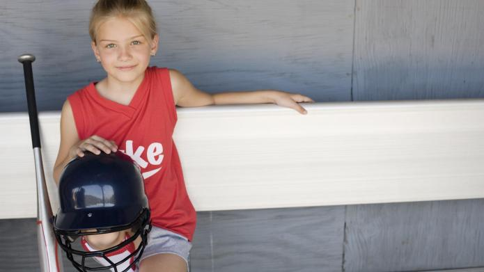 Team sports: How kids benefit from