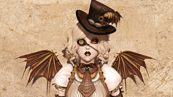 15 steampunk books that are so