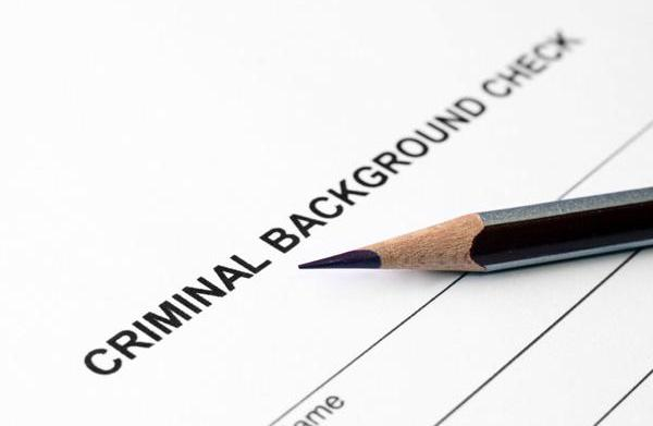 Is a background check keeping you