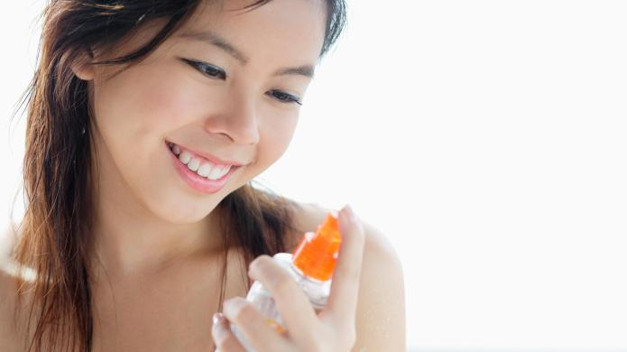 5 DIY facial mists for softer