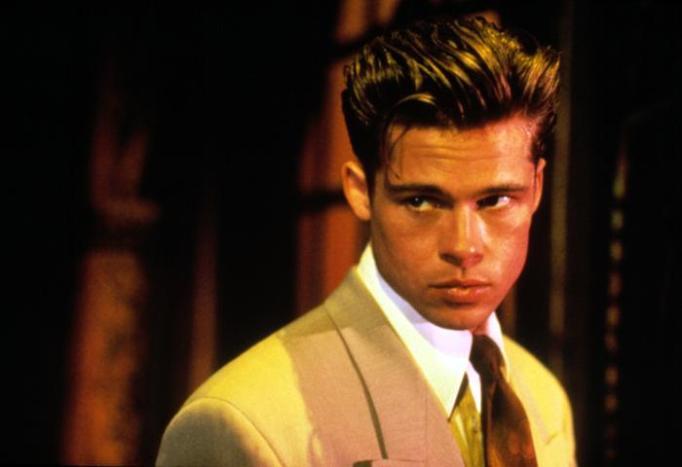 Brad Pitt in Cool World