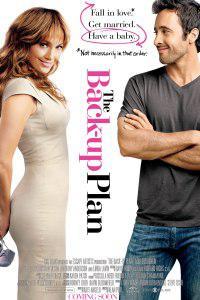 Jennifer Lopez's Back-up Plan trailer