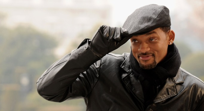 Inspiring Quotes From Influential Black Figures in Hollywood | Will Smith in Spain