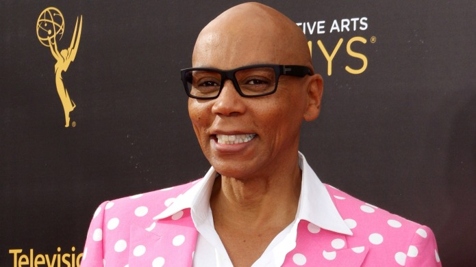 RuPaul Charles' Emmy win is about