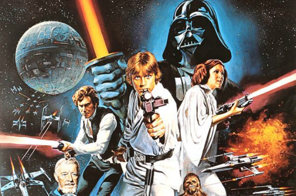 25 'Star Wars' items to buy
