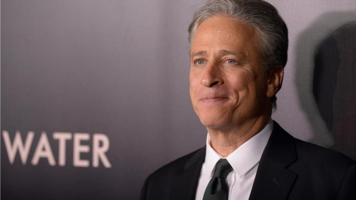 Jon Stewart's response to Huckabee's new