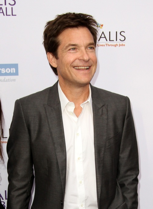 32 Celebrities Who Got a Star on the Walk of Fame in 2017: Jason Bateman