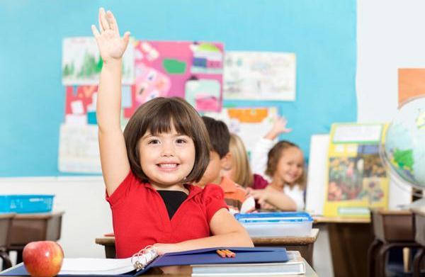 4 Preschool skills needed for kindergarten