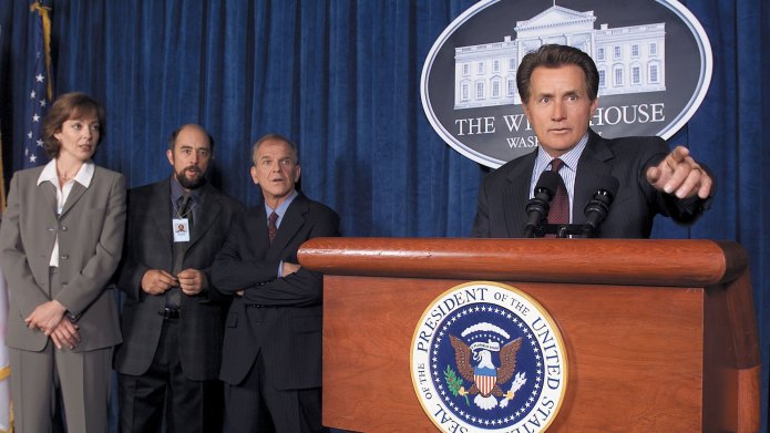 Details on The West Wing reunion