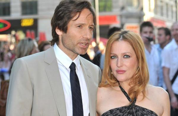 Are The X-Files' Mulder and Scully