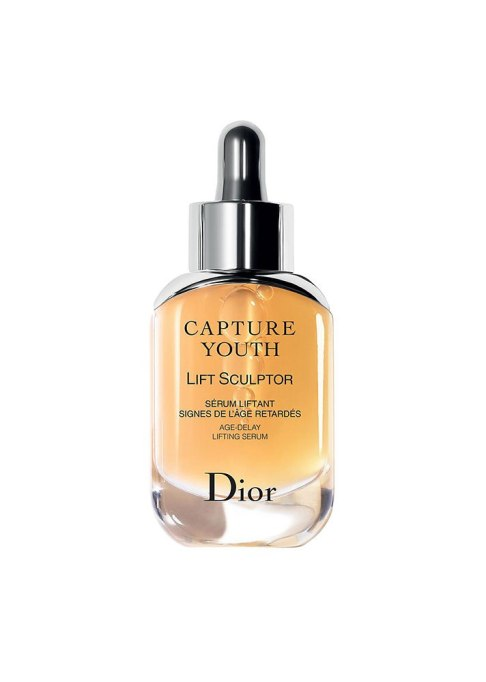 New Beauty Products To Try In 2018 | Dior Capture Youth Serum