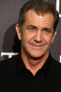 Mel Gibson will appear in The