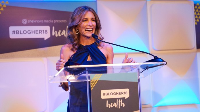Shannon Miller on Why You Need