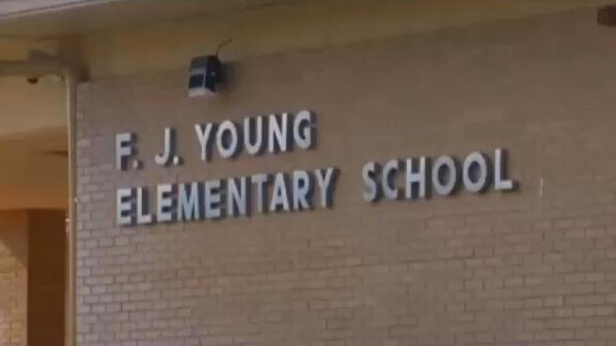 Texas school refuses Native American student