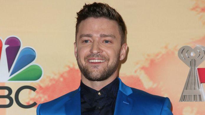 Justin Timberlake totally gets what Kanye